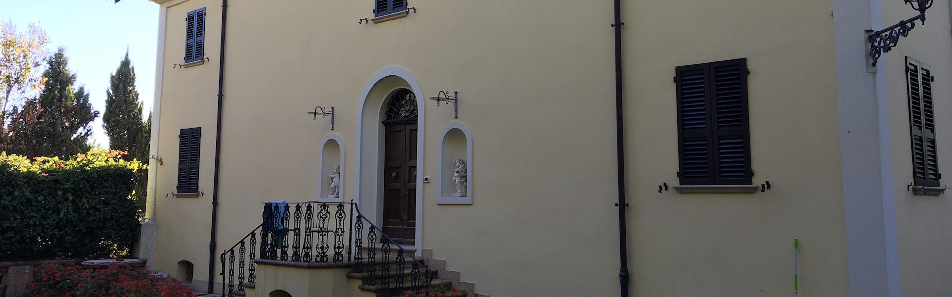 Appartamento a cesena cervia milano marittima e dintorni for Affitti milano monolocali arredati